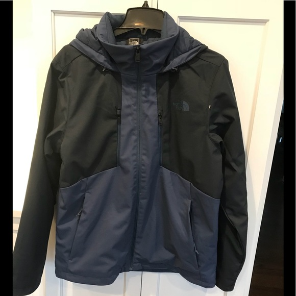 788bbe44d THE NORTH FACE Men's Apex Elevation' Jacket NEW